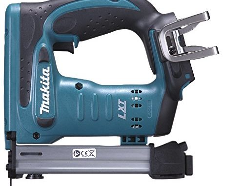 Makita dst221y1j Akku-Tacker